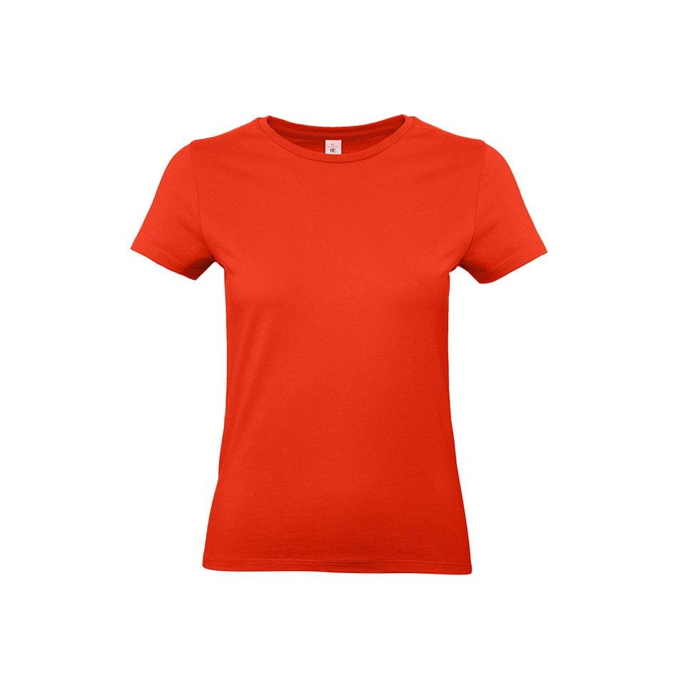 Damska koszulka #E190