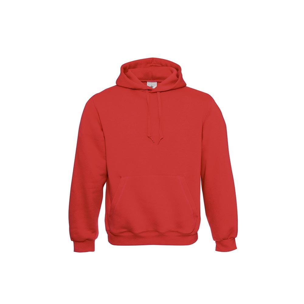 Klasyczna bluza Hooded