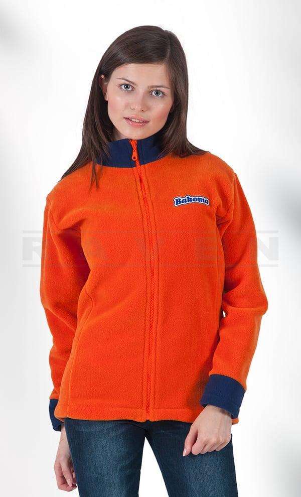 PB 016 Bluza Polarowa