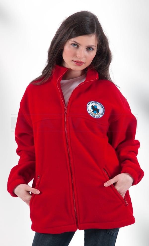 PB 020 Bluza Polarowa