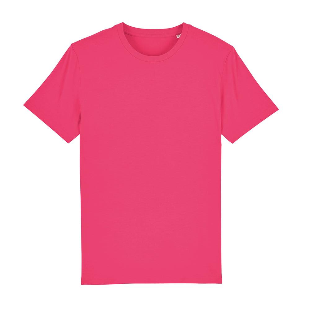 Koszulki T-Shirt - T-shirt unisex Creator - STTU755 - Pink Punch - RAVEN - koszulki reklamowe z nadrukiem, odzież reklamowa i gastronomiczna