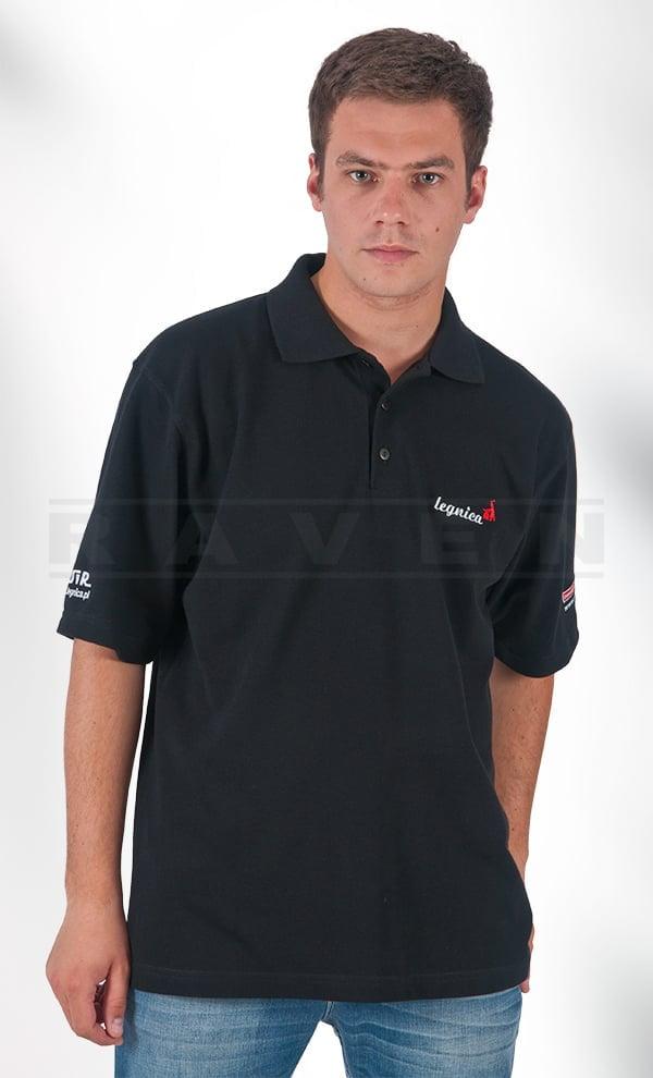 PL 001 Koszulka Polo Męska