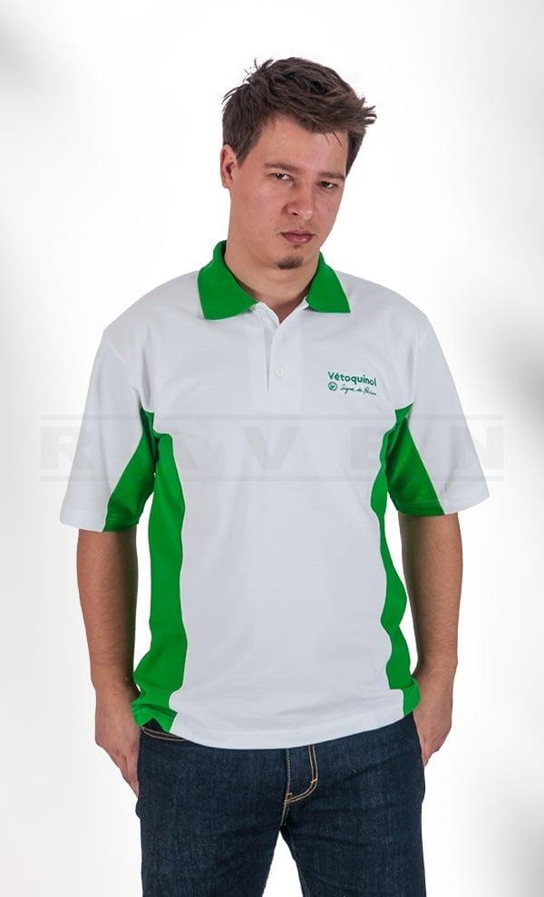PL 007 Koszulka Polo Męska