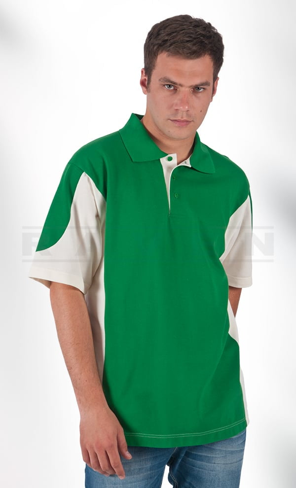 PL 013 Koszulka Polo Męska