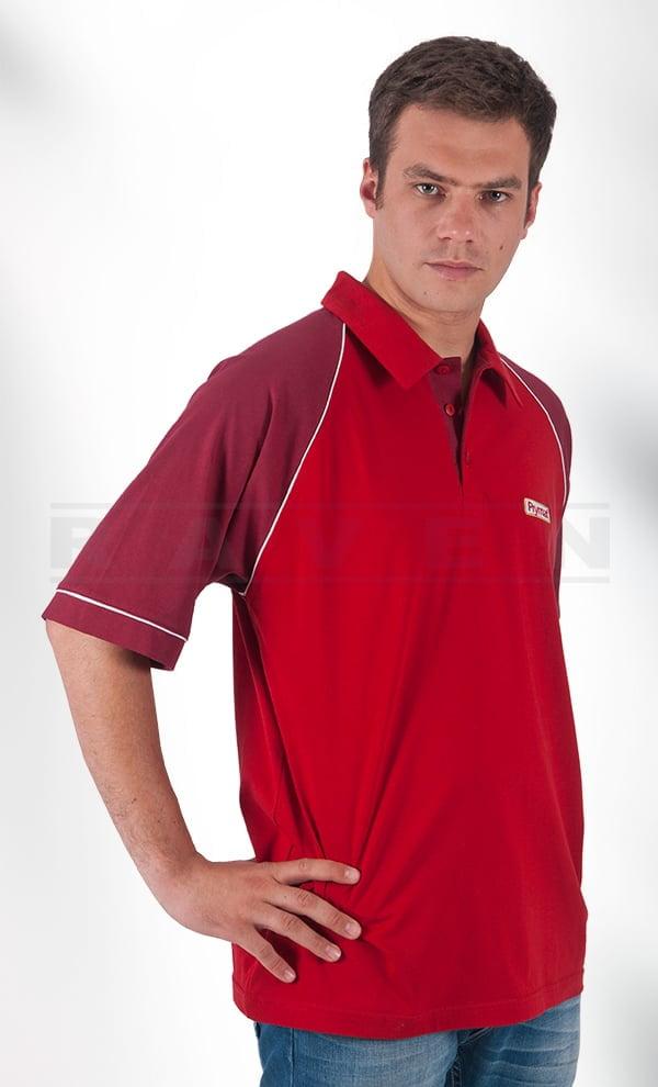 PL 026 Koszulka Polo męska
