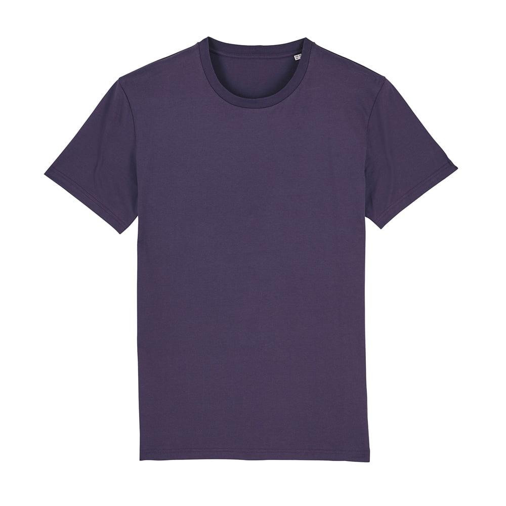 Koszulki T-Shirt - T-shirt unisex Creator - STTU755 - Plum - RAVEN - koszulki reklamowe z nadrukiem, odzież reklamowa i gastronomiczna