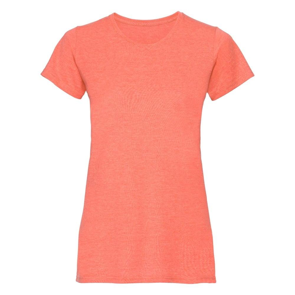 Damska koszulka HD