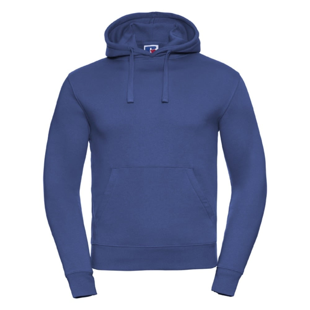 Bluzy - Męska bluza bez zamka Authentic - Russell R-265M-0 - Bright Royal - RAVEN - koszulki reklamowe z nadrukiem, odzież reklamowa i gastronomiczna