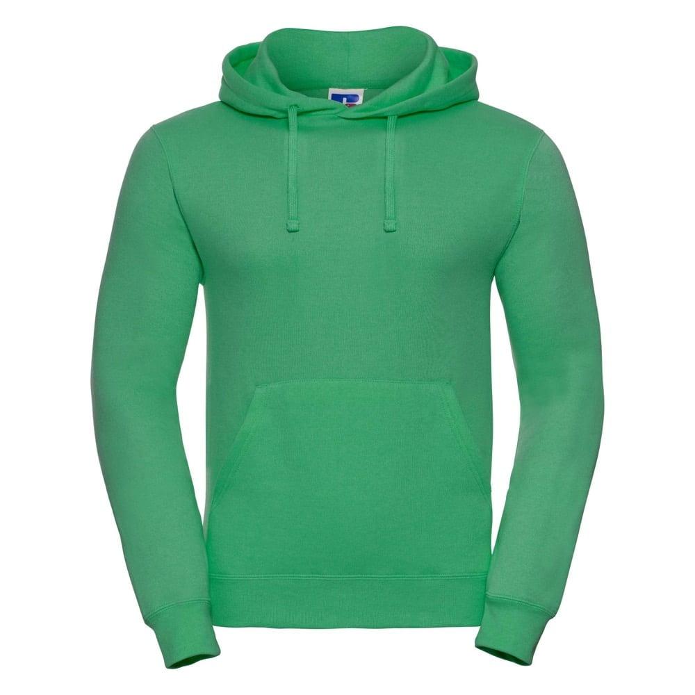 Bluzy - Bluza z kapturem hooded - Russell R-575M-0 - Apple - RAVEN - koszulki reklamowe z nadrukiem, odzież reklamowa i gastronomiczna