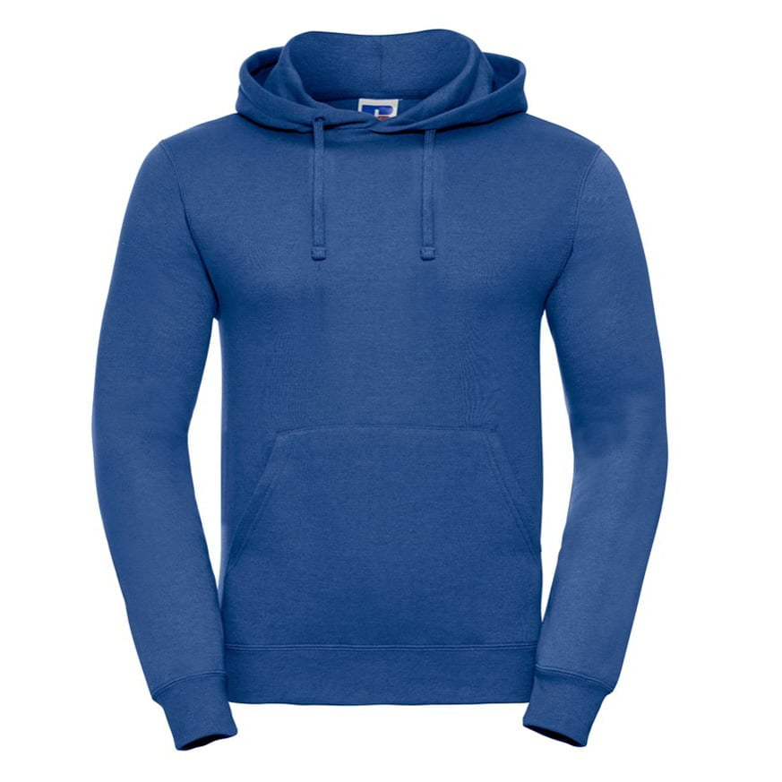 Bluzy - Bluza z kapturem hooded - Russell R-575M-0 - Bright Royal - RAVEN - koszulki reklamowe z nadrukiem, odzież reklamowa i gastronomiczna
