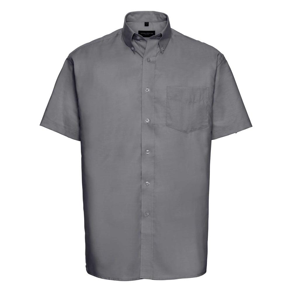 Męska klasyczna koszula Oxford