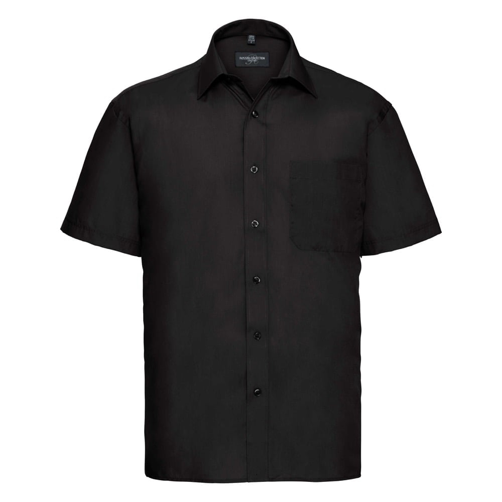 Męska klasyczna koszula Polycotton