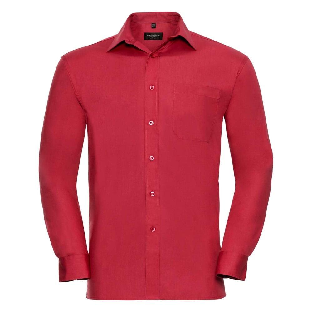 Męska klasyczna koszula Pure Cotton