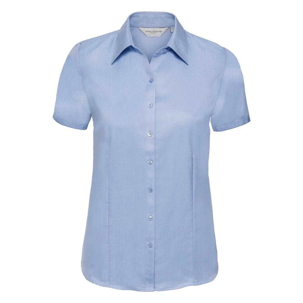 Damska bluzka firmowa Herringbone