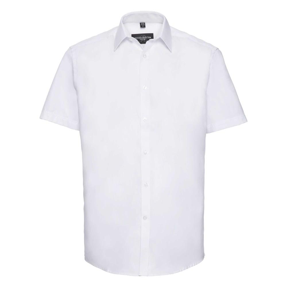 Męska koszula Herringbone