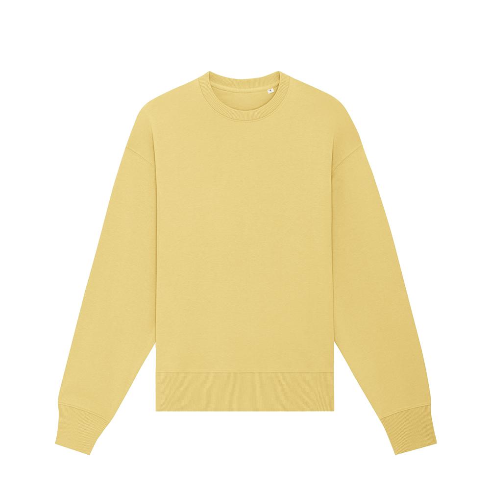 Bluzy - Bluza unisex Radder - STSU857 - Jojoba - RAVEN - koszulki reklamowe z nadrukiem, odzież reklamowa i gastronomiczna