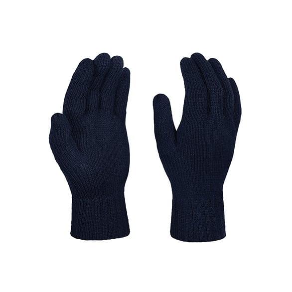 Dziane rękawiczki