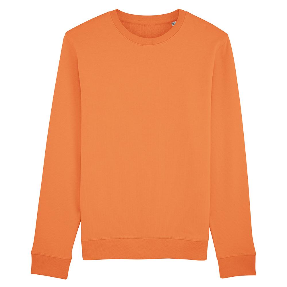 Bluzy - Bluza Crewneck Rise - Stanley/Stella STSU811 - Melon Code - RAVEN - koszulki reklamowe z nadrukiem, odzież reklamowa i gastronomiczna
