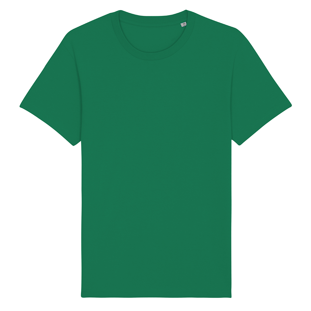 Koszulki T-Shirt - T-shirt unisex Rocker - STTU758 - RAVEN - koszulki reklamowe z nadrukiem, odzież reklamowa i gastronomiczna