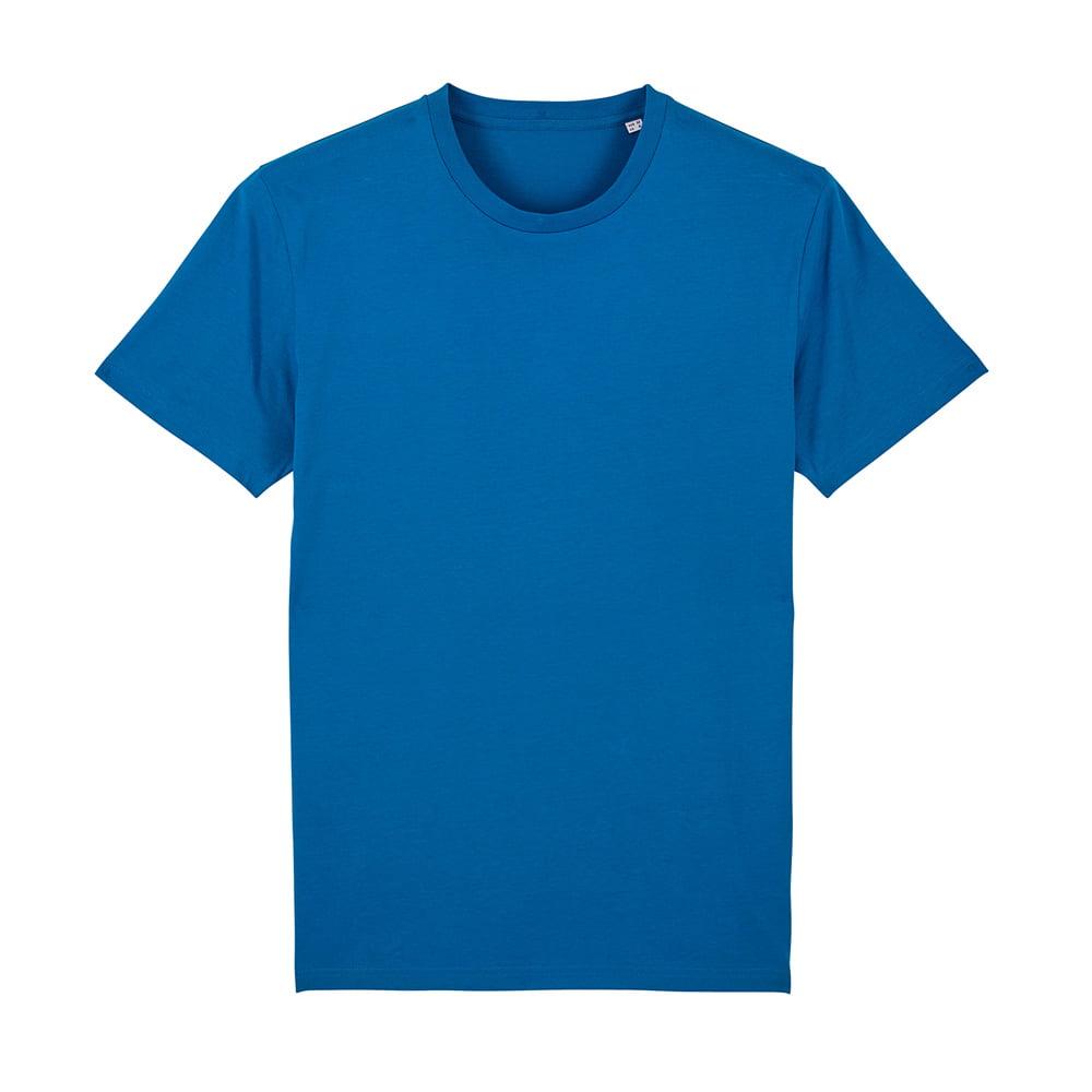 Koszulki T-Shirt - T-shirt unisex Creator - STTU755 - Royal Blue - RAVEN - koszulki reklamowe z nadrukiem, odzież reklamowa i gastronomiczna