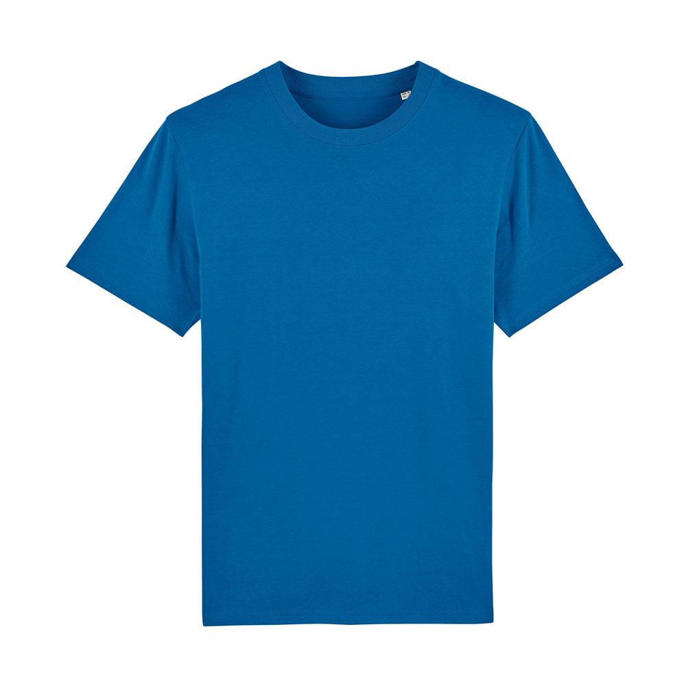 Koszulki T-Shirt - Męski T-shirt Stanley Sparker - STTM559 - Royal Blue - RAVEN - koszulki reklamowe z nadrukiem, odzież reklamowa i gastronomiczna
