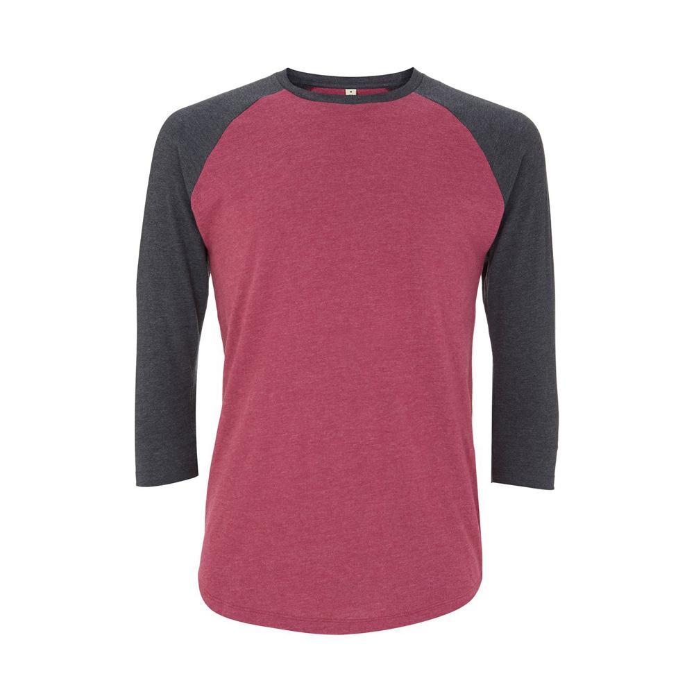 T-shirt Unisex Baseball SA22
