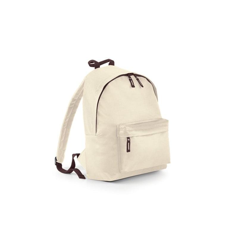 Torby i plecaki - Original Fashion Backpack - BG125 - Sand - RAVEN - koszulki reklamowe z nadrukiem, odzież reklamowa i gastronomiczna