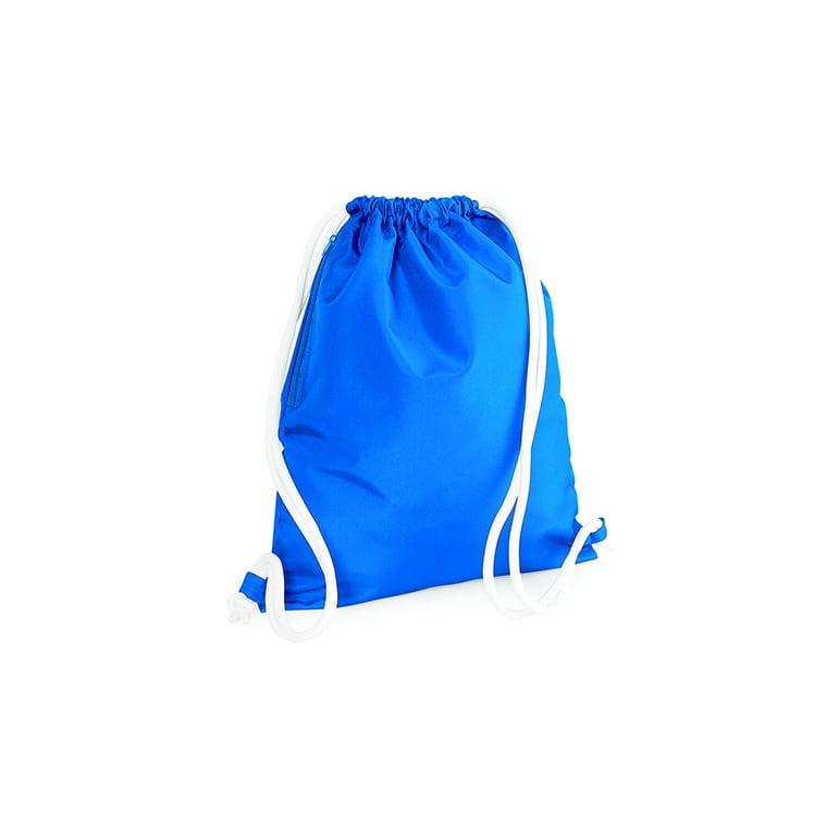 Torby i plecaki - Icon Gymsac - BG110 - Sapphire Blue - RAVEN - koszulki reklamowe z nadrukiem, odzież reklamowa i gastronomiczna