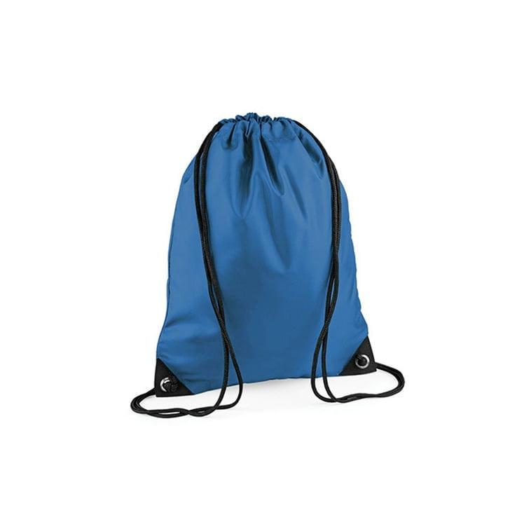 Torby i plecaki - Worek festiwalowy Premium - BG10 - Sapphire - RAVEN - koszulki reklamowe z nadrukiem, odzież reklamowa i gastronomiczna