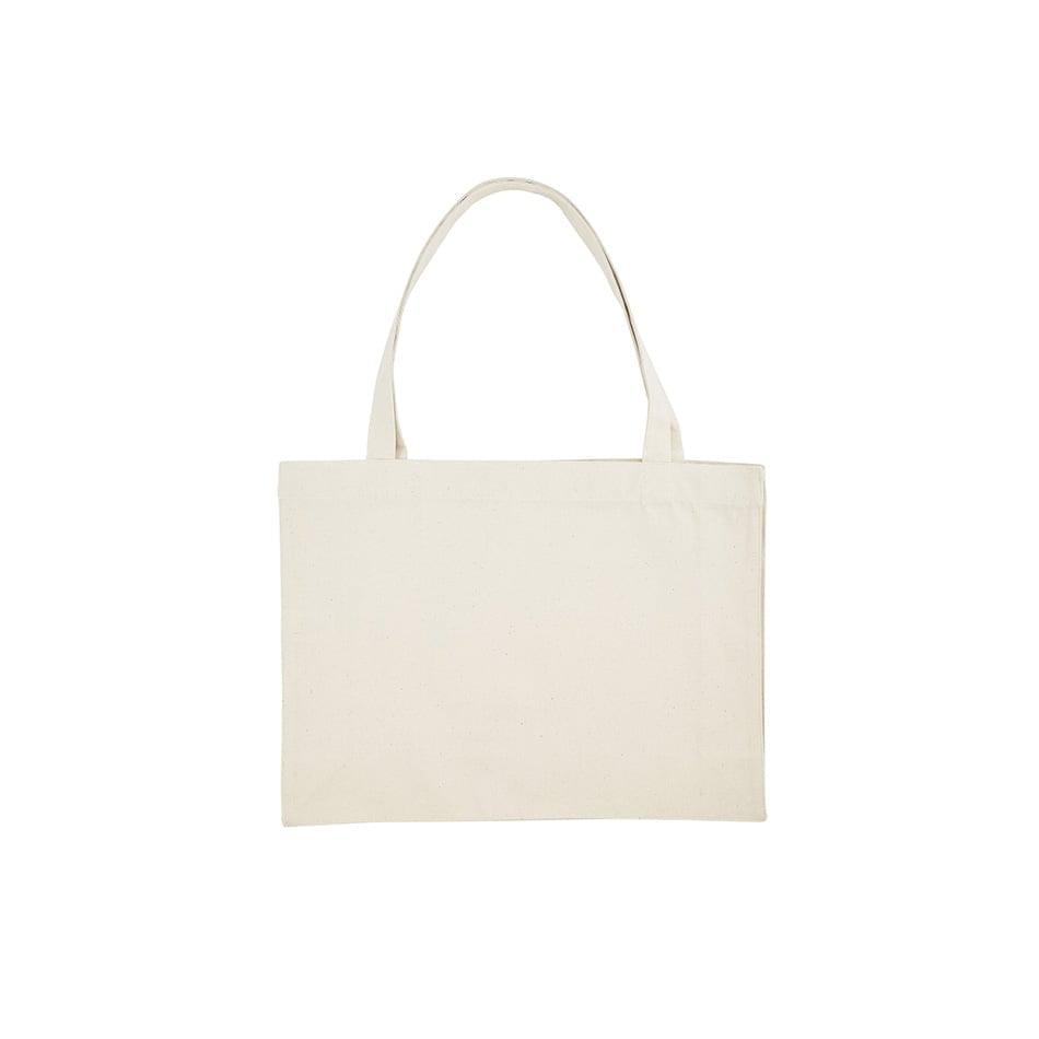 Torby i plecaki - Shopping Bag - STAU762 - Natural - RAVEN - koszulki reklamowe z nadrukiem, odzież reklamowa i gastronomiczna