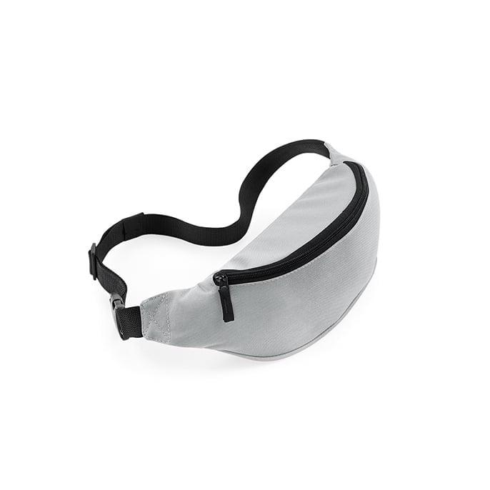 Torby i plecaki - Torba na ramię Belt - BG42 - Silver - RAVEN - koszulki reklamowe z nadrukiem, odzież reklamowa i gastronomiczna