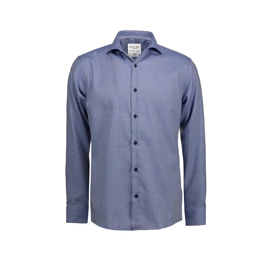 Elegancka koszula biznesowa Modern Fit SS320