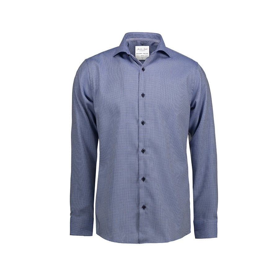 Elegancka koszula biznesowa Slim Fit SS321