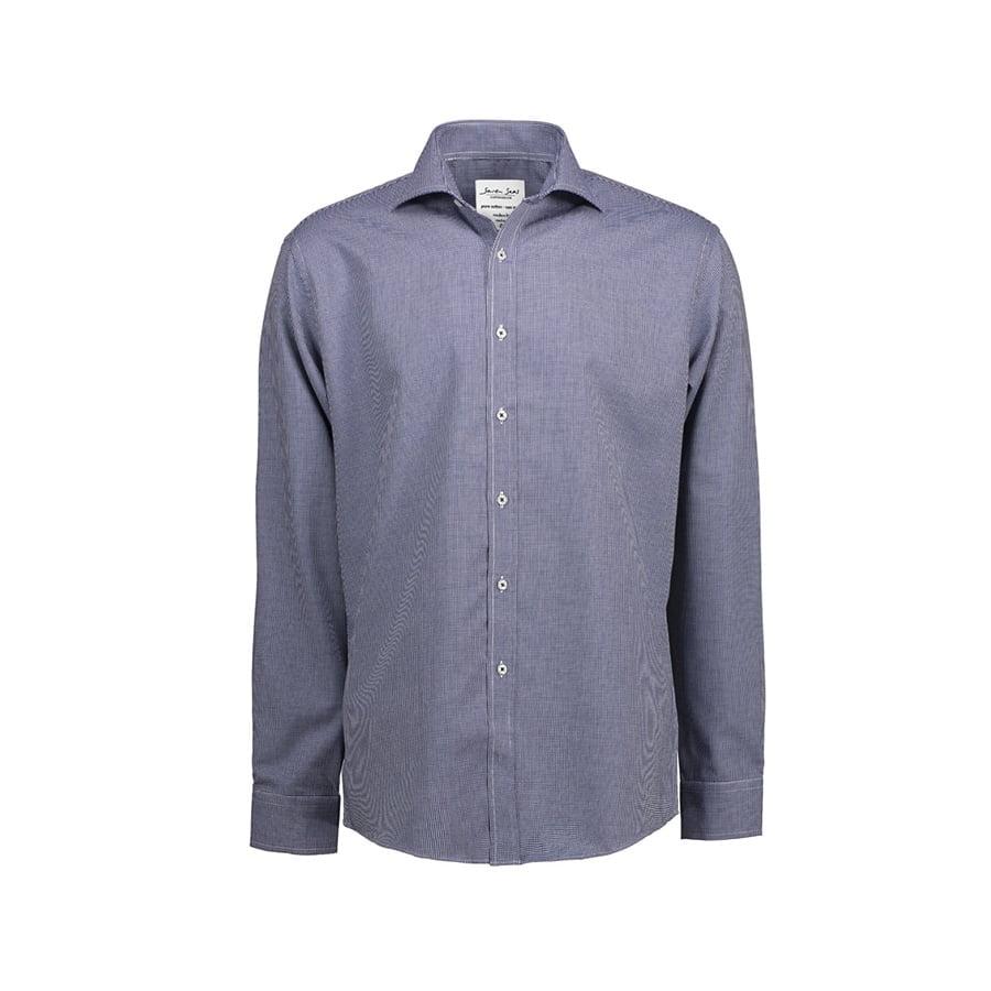 Koszula z tkaniny o wykończeniu easy-care SS345