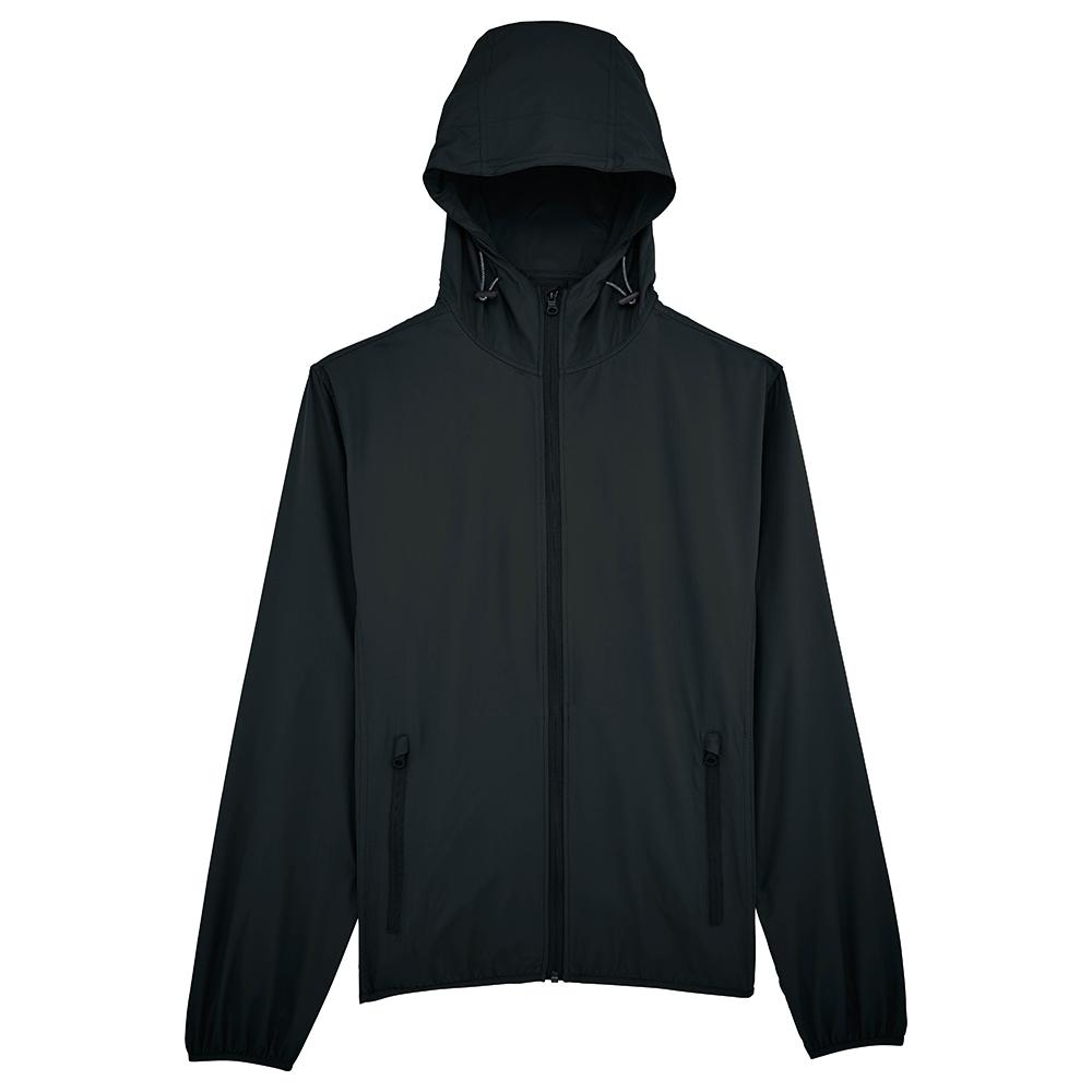 Kurtki - Męska kurtka Stanley Breaks - STJM580 - RAVEN - koszulki reklamowe z nadrukiem, odzież reklamowa i gastronomiczna