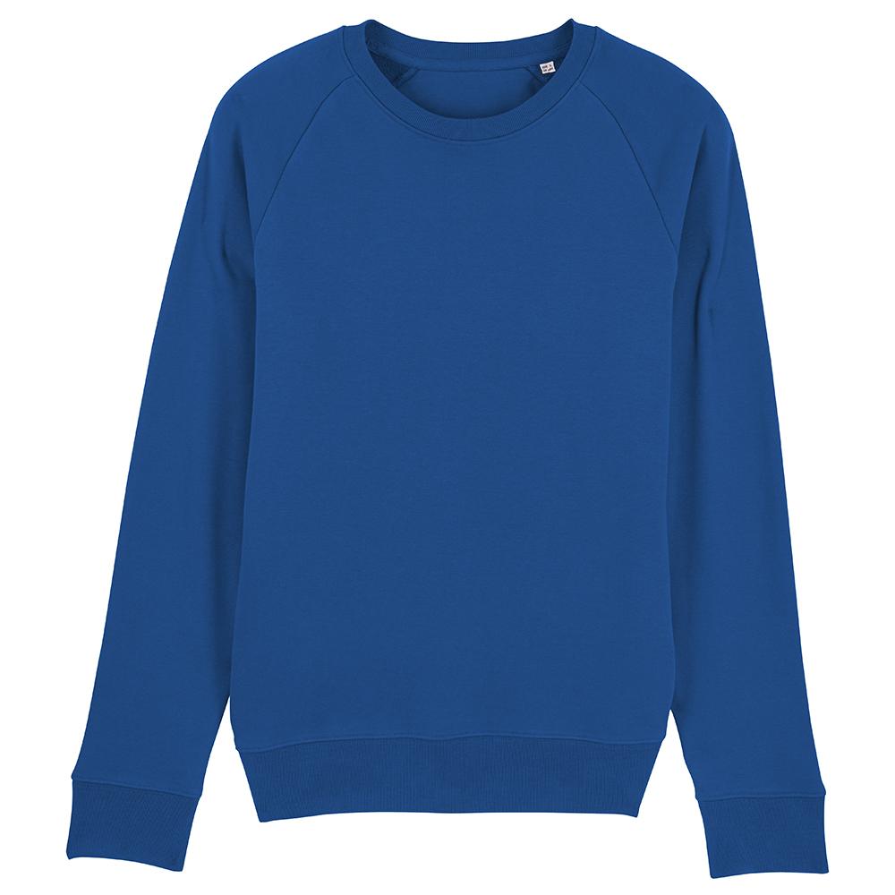 Bluzy - Męska Bluza Stanley Stroller - STSM567 - Majorelle - RAVEN - koszulki reklamowe z nadrukiem, odzież reklamowa i gastronomiczna