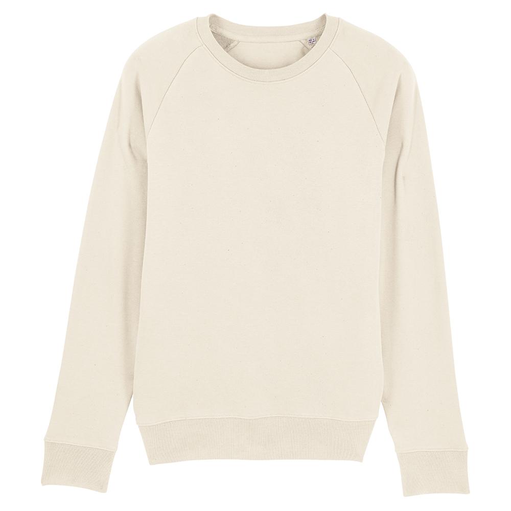 Bluzy - Męska Bluza Stanley Stroller - STSM567 - Natural Raw - RAVEN - koszulki reklamowe z nadrukiem, odzież reklamowa i gastronomiczna