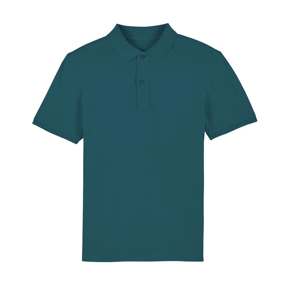 Koszulki Polo - Męska koszulka Polo Stanley Dedicator - STPM563 - Stargazer - RAVEN - koszulki reklamowe z nadrukiem, odzież reklamowa i gastronomiczna
