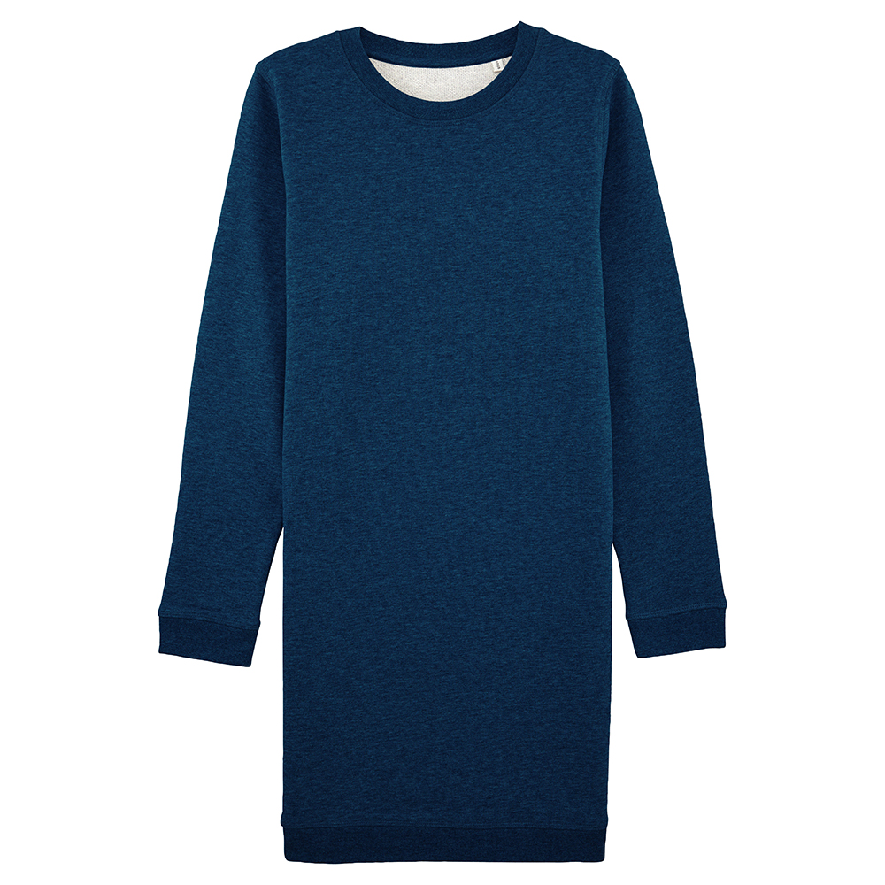 Bluzy - Sukienka Stella Kicks - STDW139 - RAVEN - koszulki reklamowe z nadrukiem, odzież reklamowa i gastronomiczna