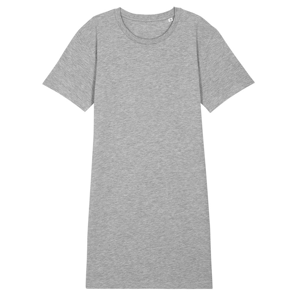 Damski t-shirt sukienka Stella Spinner