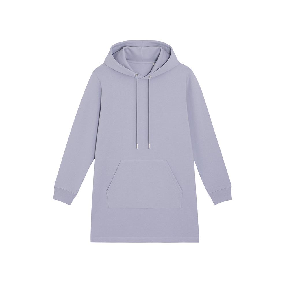 Bluzy - Damska Bluza Stella Streeter - STDW143 - Lavender - RAVEN - koszulki reklamowe z nadrukiem, odzież reklamowa i gastronomiczna