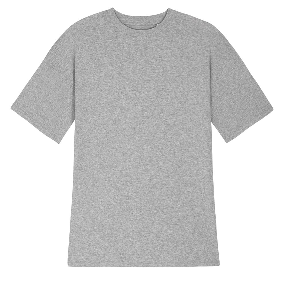 Koszulki T-Shirt - T-shirt-sukienka Stella Twister - STDW141 - RAVEN - koszulki reklamowe z nadrukiem, odzież reklamowa i gastronomiczna