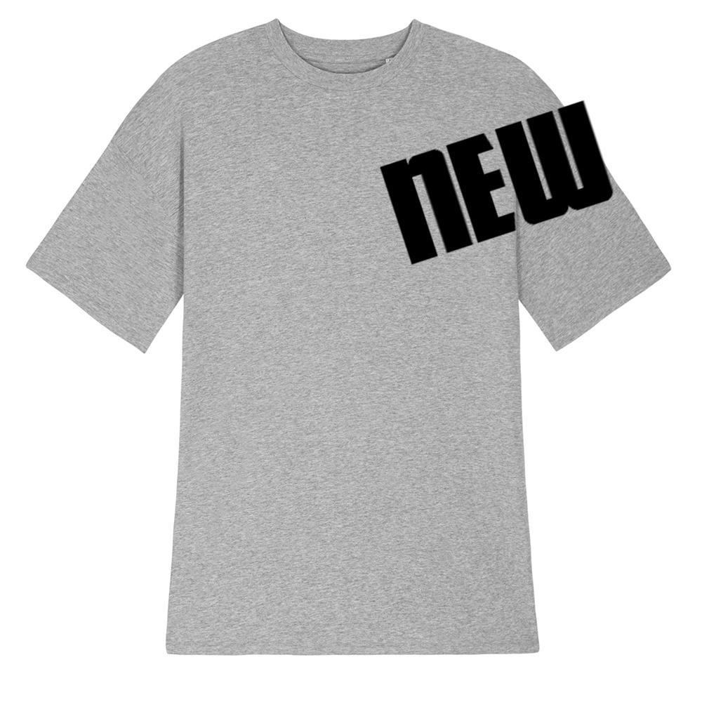 T-shirt-sukienka Stella Twister