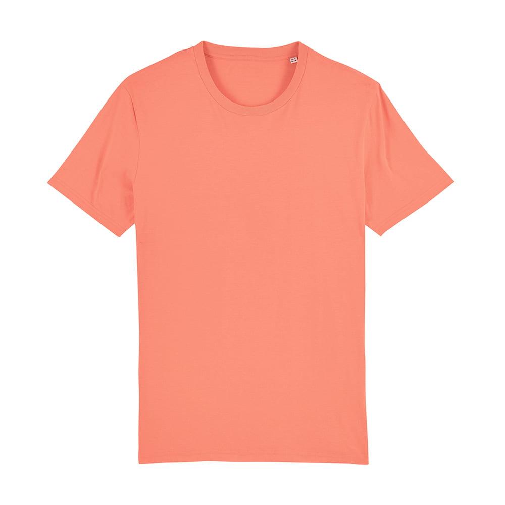 Koszulki T-Shirt - T-shirt unisex Creator - STTU755 - Sunset Orange - RAVEN - koszulki reklamowe z nadrukiem, odzież reklamowa i gastronomiczna