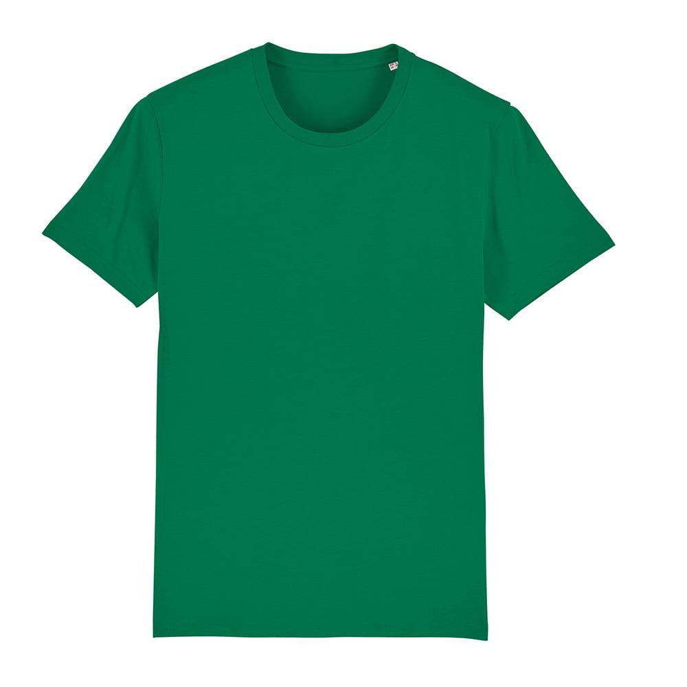 Koszulki T-Shirt - T-shirt unisex Creator - STTU755 - Varsity Green - RAVEN - koszulki reklamowe z nadrukiem, odzież reklamowa i gastronomiczna