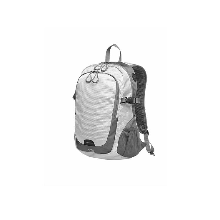 Torby i plecaki - Backpack Step M - 1813062 - White - RAVEN - koszulki reklamowe z nadrukiem, odzież reklamowa i gastronomiczna