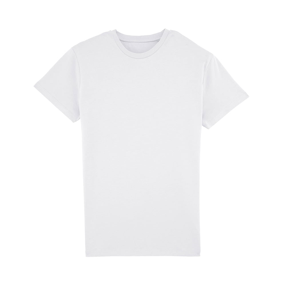 Koszulki T-Shirt - Męski T-shirt Stanley Feels - STTM501 - White - RAVEN - koszulki reklamowe z nadrukiem, odzież reklamowa i gastronomiczna