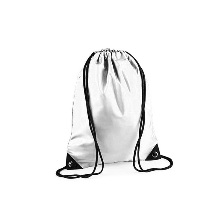 Torby i plecaki - Worek festiwalowy Premium - BG10 - White - RAVEN - koszulki reklamowe z nadrukiem, odzież reklamowa i gastronomiczna