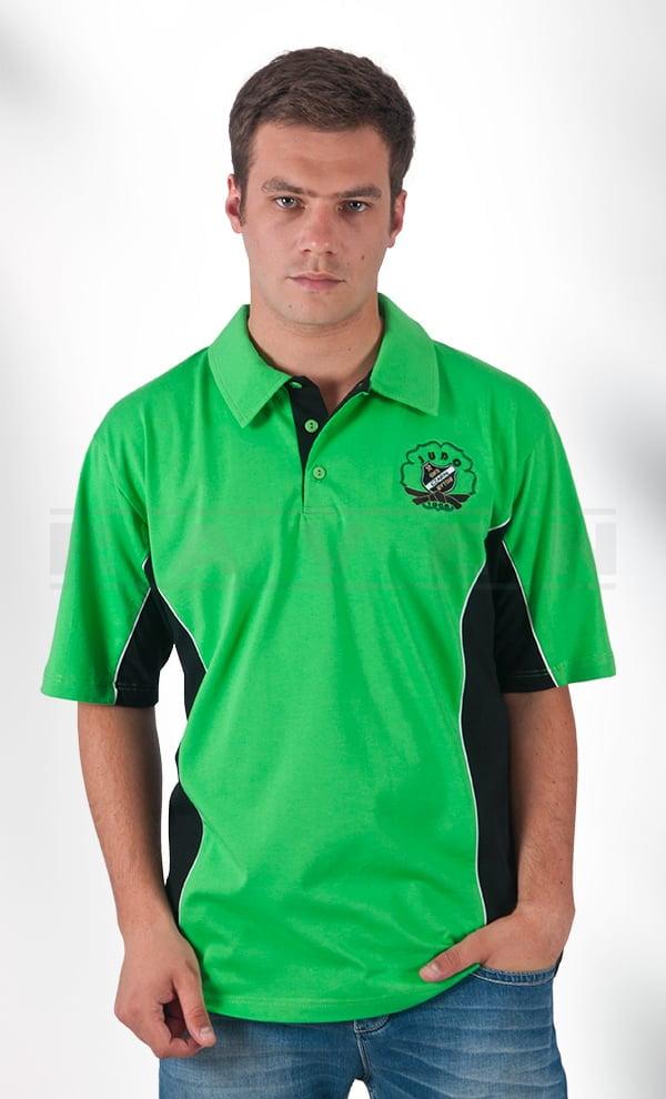 Historia koszulki polo, czyli niezbędnik gentlemana