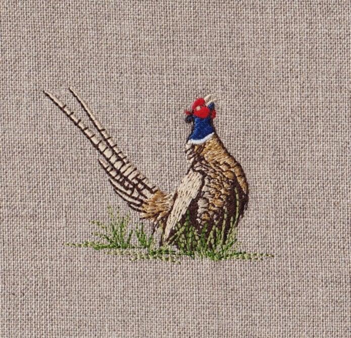 haft tradycyjny